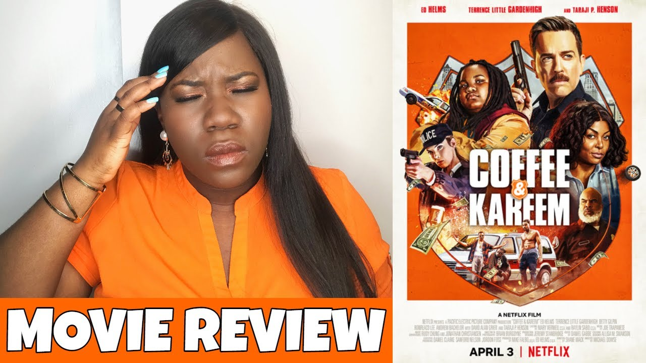 Coffee and Kareem | REVIEW (it's 1000% a rant - what utter ...