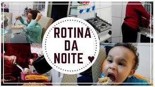 Baixar VLOG DE ROTINA Á  NOITE ♥