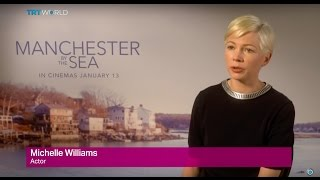 Showcase: Michelle Williams' role in 'Manchester by the Sea'