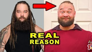 Real Reasons Why Bray Wyatt Returned with a New Look & Gimmick on RAW