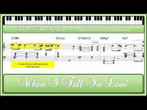 When I Fall In Love Piano Chords Nat King Cole Khmer Chords