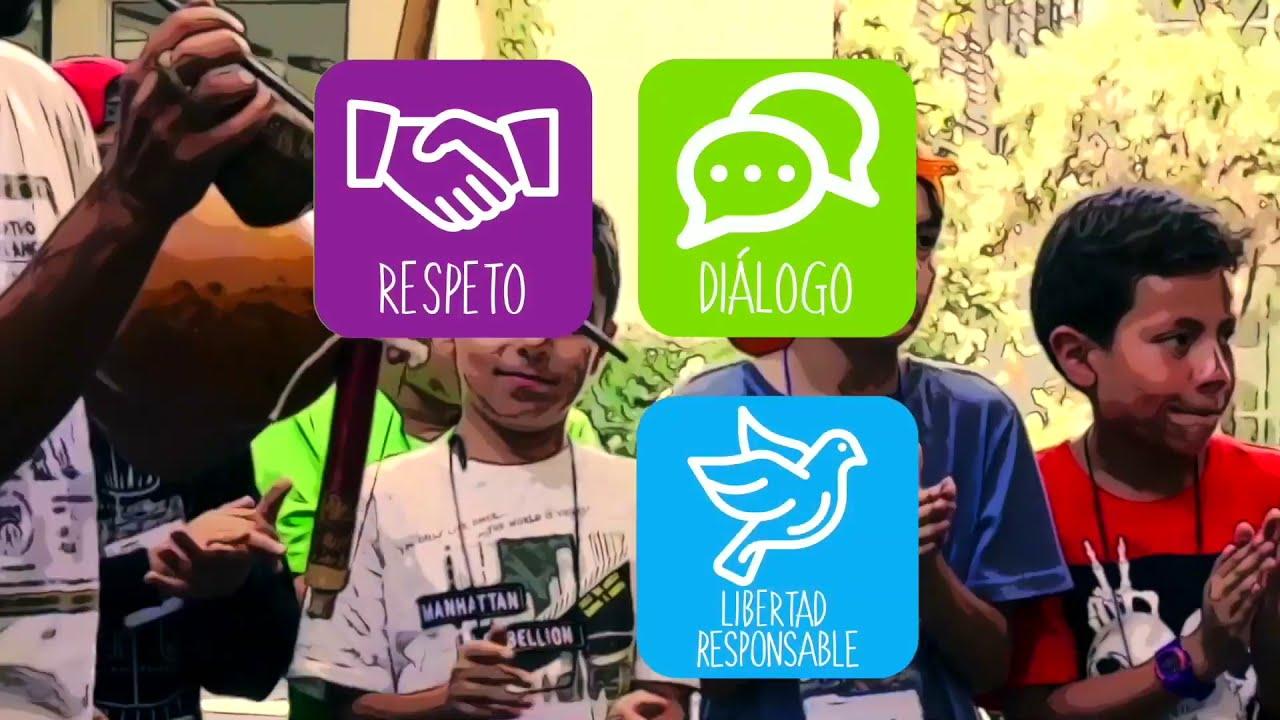 Video Apertura CEC Las Vizcachas