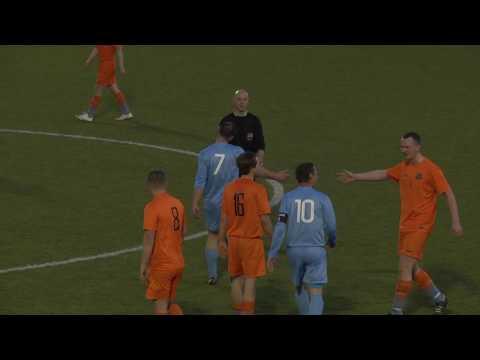 Lyne FC - Holland Sports I Surrey County FA Cup Final
