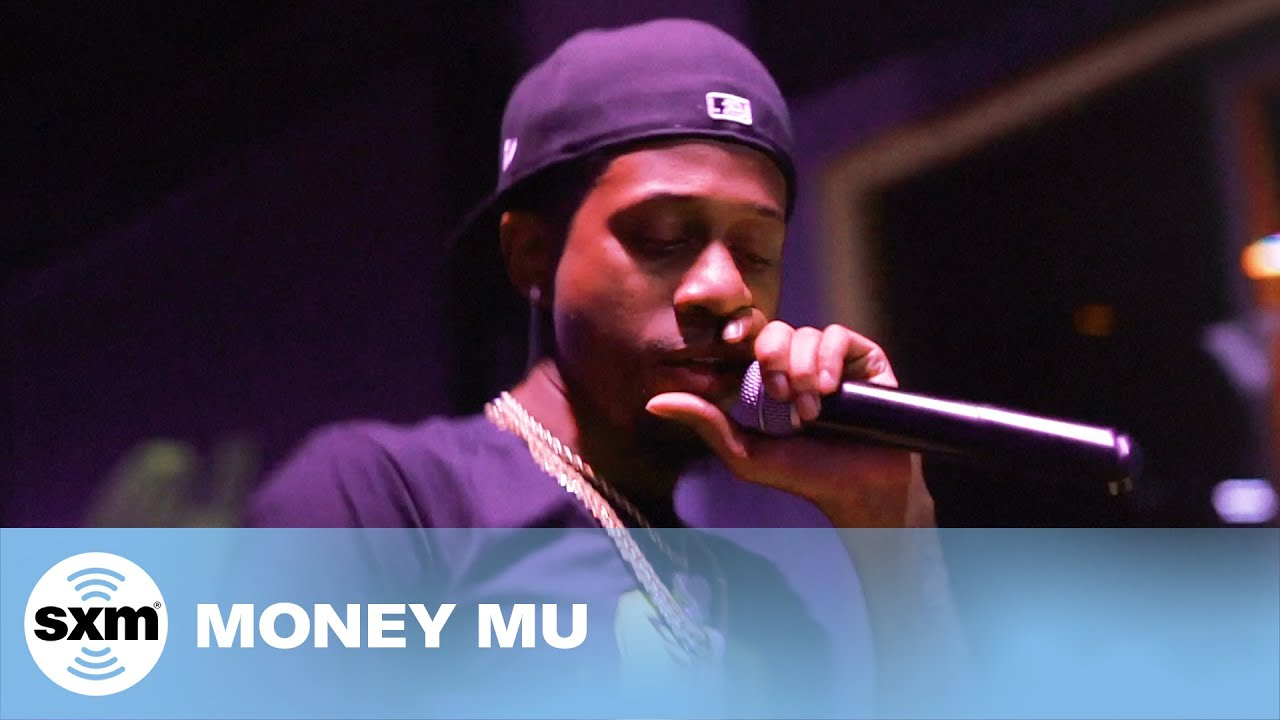 Money Mu - Hittin' [Live for SiriusXM]   Next Wave Virtual Concert Series: Vol. 2