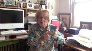 Dr. Ruth reviews the play about Simon Weisenthal