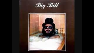 Big Bill - Space caca del toro