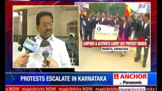 Karnataka bandh on Sep 9 over Cauvery water issue- The Property News