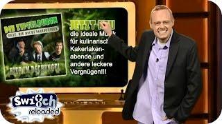 TV Total: Die Zipfelbuben | Switch Reloaded YouTube Videos