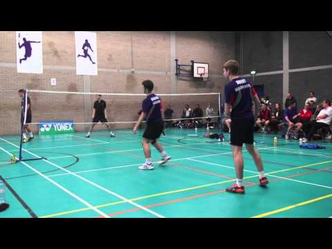 Portsmouth College Open MD Highlights