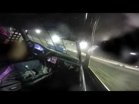 InCar View From #00 Hornet Main At USA Raceway July 20th 2019
