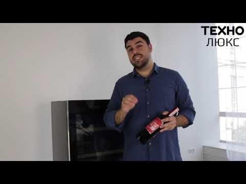 Видео обзор винного шкафа Haier WS105GA