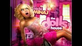 Lil Kim- Aunt Dot/Nicki Minaj- Hood Story