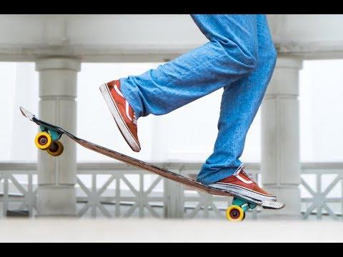 Original Skateboards | A New Wave