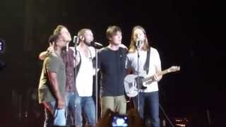 Download Maroon 5 - Payphone (Singapore 20.09.15) Mp3