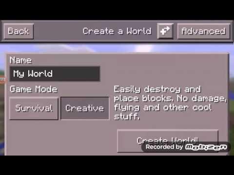 Minecraft PE Server İp -Bed Wars, Hunger Games-VB. 0.12.1