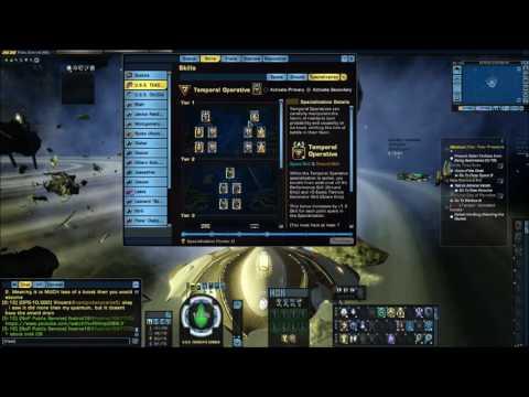 Star Trek Online   Teacher's Corner   Temporal Operative Specialization Tree