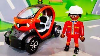 Мультики про машинки. Супер машинка и болото в мультике – Цветная жидкость. Мультфильмы для детей