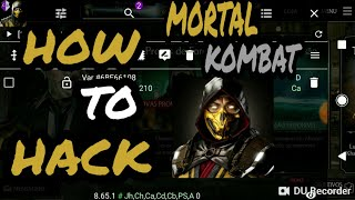 Video How to find all mkx characters and equipment codes download MP3, 3GP, MP4, WEBM, AVI, FLV Oktober 2018