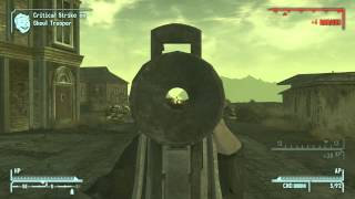 Fallout: New Vegas (PC) walkthrough - We Will All Go Together