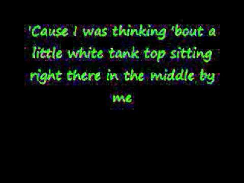 What Was I Thinkin - Dierks Bentley