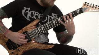 "Revocation Lesson - How to Play ""Madness Opus"" and ""Witch Trials"" with Dave Davidson"