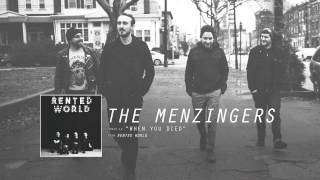 Watch Menzingers When You Died video