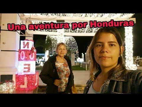 Casi no me dejan entrar a Honduras