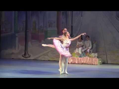A Philadelphia Nutcracker - Philadelphia Dance Theatre