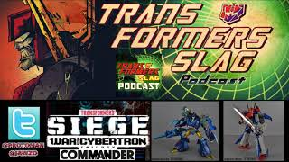 What other characters would work for the Transformers Siege COMMANDER Class