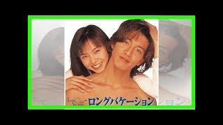 木村拓哉のニュース - 木村拓哉×山口智子、大ヒットドラマ「ロンバケ」...