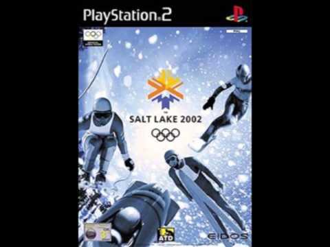 Salt Lake 2002 Credits Music