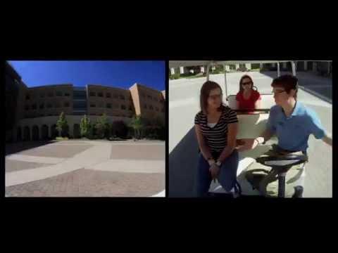 BYU Campus Tours