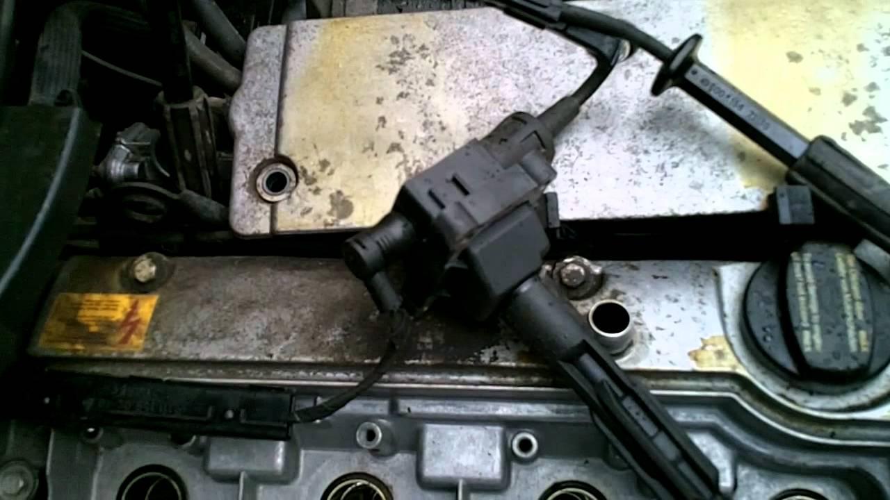 97 mercede c230 ignition wiring diagram [ 1280 x 720 Pixel ]