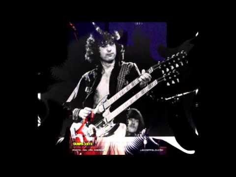 Led Zeppelin - The Ocean - Tampa Stadium 05-05-1973 Part 15