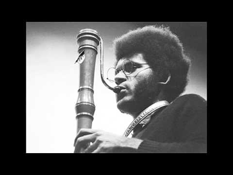 Anthony Braxton & Roscoe Mitchell - Composition 40Q
