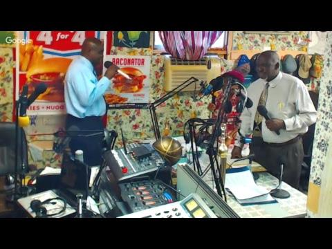wb&b radio station live tv talkshow north port fl