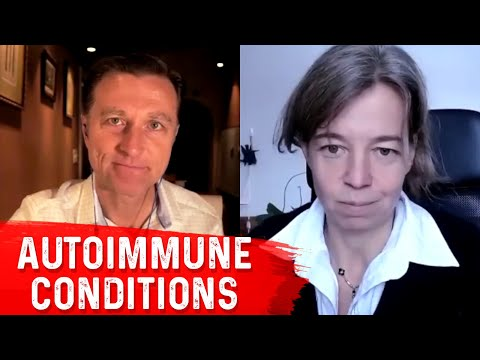 Autoimmunity, Intestinal Permeability Interview with Dr. Zsófia Clemens