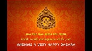 Dasara Wishes To Public   Suresh Goud Niranjanreddy raghavendrachary Durgeshyadav Yadi reddy