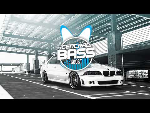 Mike Perry ft. Shy Martin - The Ocean (Danex & Riaz Remix) [Bass Boosted] @CentralBass12