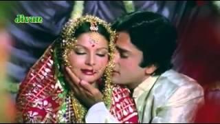 Hindi Romantic Song | Kabhi kabhie mere dil mein khayal ata hay
