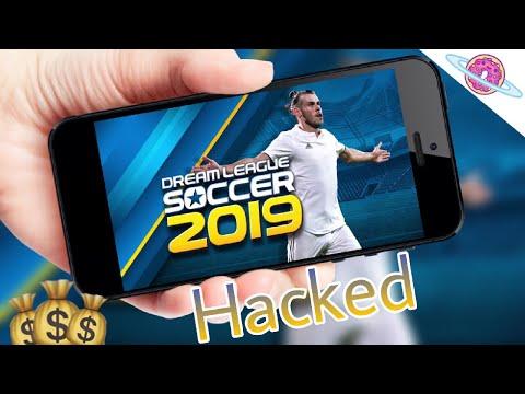 How To Hack Dream League Soccer 2019 - NO JAILBREAK ( IOS )