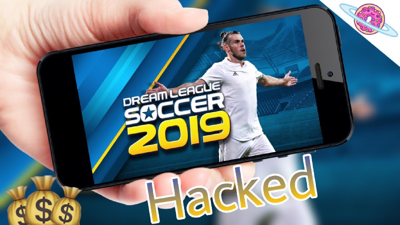 How To Hack Dream League Soccer 2019 No Jailbreak Ios Youtube