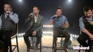 Watch 98 Degrees Microphone video