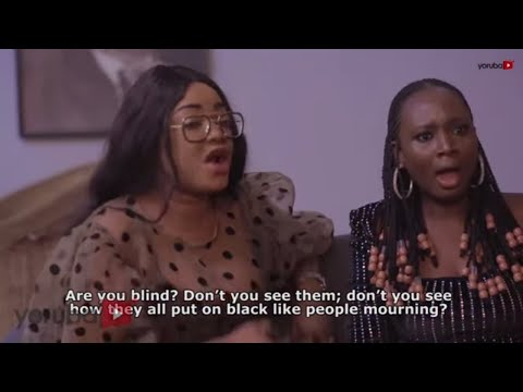 Download Okan Dudu (Dark Yoruba Movie