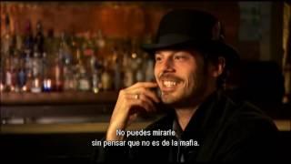 Scoot McNairy (Actor) - Mátalos suavemente (2012)
