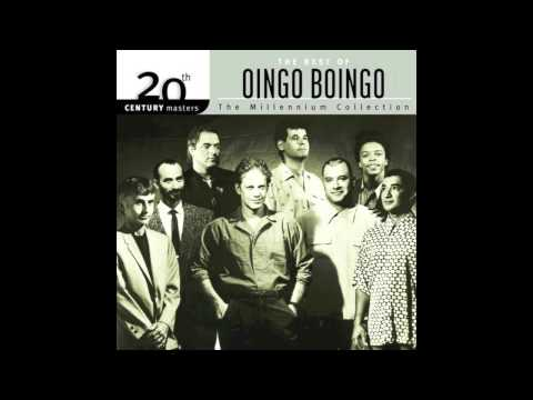 Oingo Boingo  Weird Science HQ