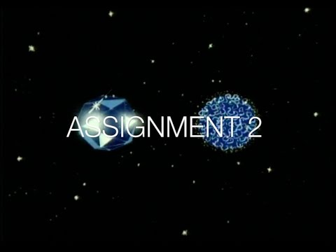 Sapphire & Steel - Assignment 2 (unedited)