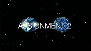 Sapphire & Steel - Assignment 2 (unedited)