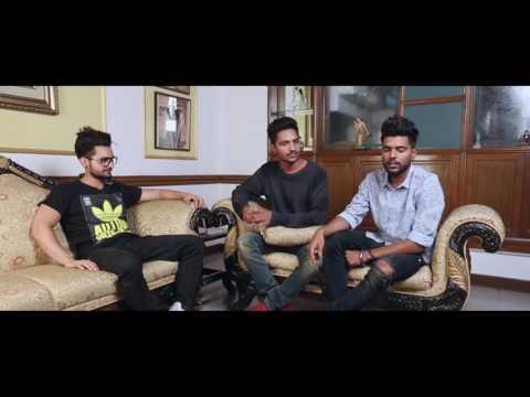 Tashan Stars Aksh Ray & Ash Beniwal - Village Wala Fame - Tashan Da Peg