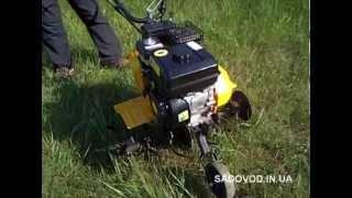 Мотокультиватор Sadko T-600 (6,5 л.с.) обзор